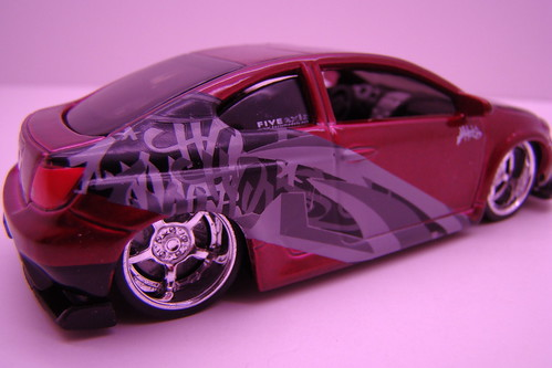 Hot Wheels Scion tC