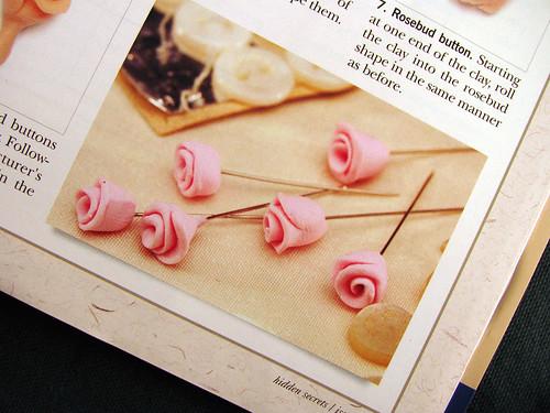 Rose-Pins