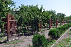Alphabet Orchard