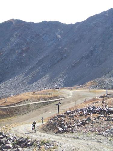 Lenawee Trail