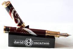 David Oscarson - Valhalla