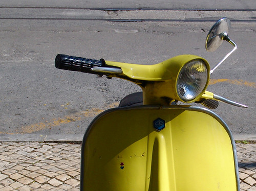 vespa by you.