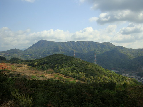Gimhae April II