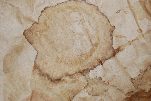 Coffee Stains Texture 04
