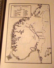Kristin's Norway