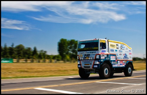 """Dakar 2009 - Argentina / Chile • <a style=""""font-size:0.8em;"""" href=""""http://www.flickr.com/photos/20681585@N05/3184095532/"""" target=""""_blank"""">View on Flickr</a>"""