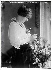 Elizabeth Harrison Walker