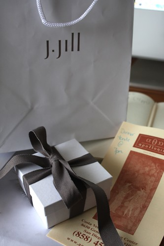 More Presents