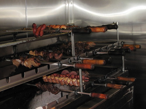 Brazillian Grill