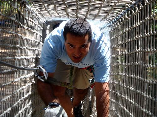 Visita Aventura Amazonia 30-8-09 (15)
