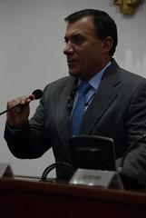 Senador Roy Barrera
