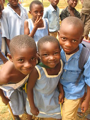 Cameroon Children (three)_1259
