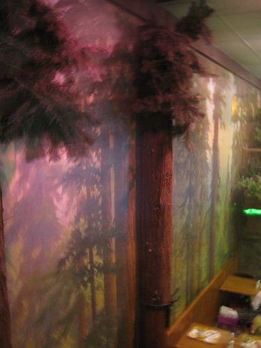 Clifton's Cafeteria, Los Angeles