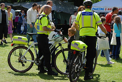 Police Community Support Officers