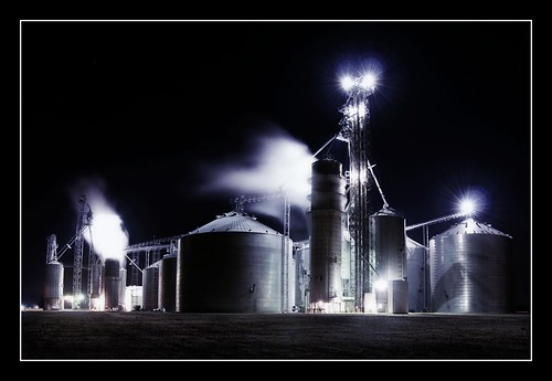 Working OT - Tremont Grain Co-Op