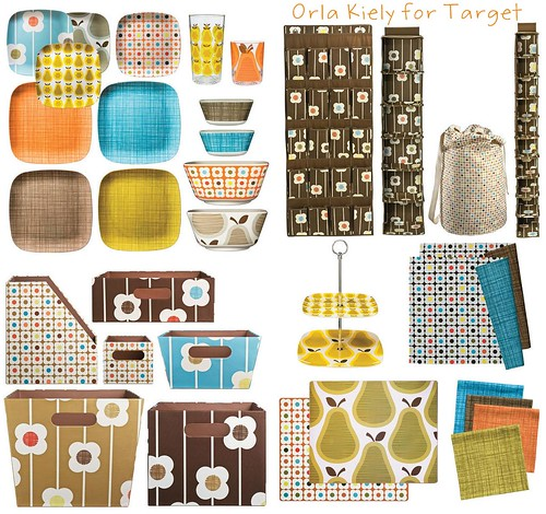 orlakiely for target
