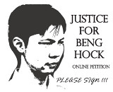 Justice For BengHock