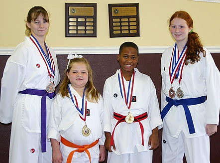 Sports - Pate Martial Arts