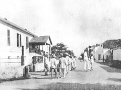 Men of the town, 1902
