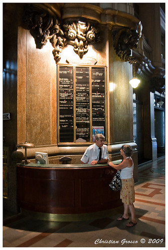 """Palacio Barolo • <a style=""""font-size:0.8em;"""" href=""""http://www.flickr.com/photos/20681585@N05/3239464137/"""" target=""""_blank"""">View on Flickr</a>"""
