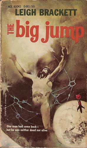 The Big Jump (1955)