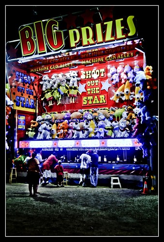 Big Prizes (Summer Cliche 3)