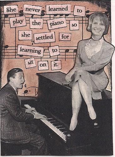 ATC- Piano Girl-unavailable by angellea.
