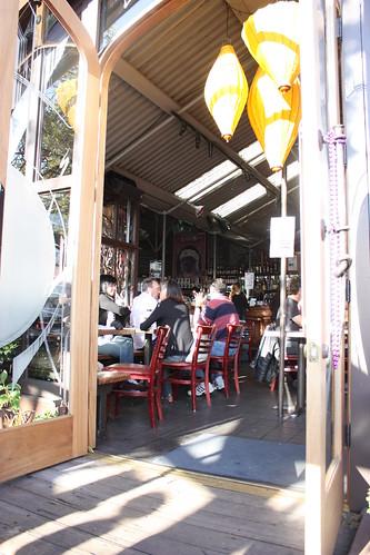 Cafe Floré (credit to obvio 171 on Flickr)