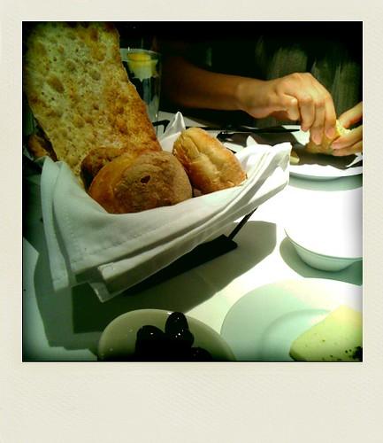 Union SQ. Cafe