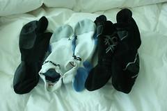 Running Gear - Running Socks