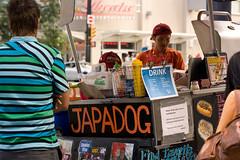 Japa Dog