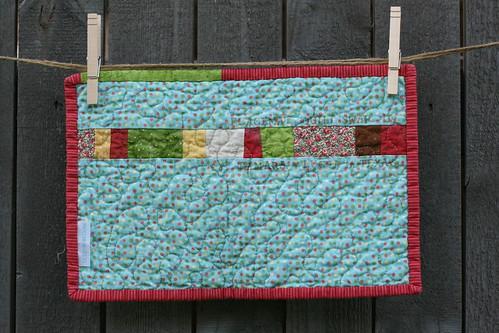 Placemat Quilts