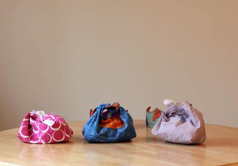 loot bags!