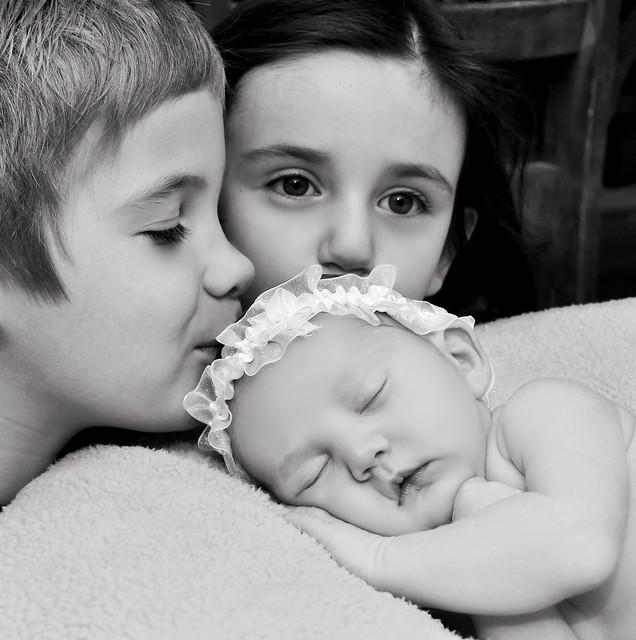 Big Brother & Sister Love