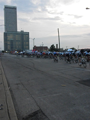 Tulsa Tough 2011