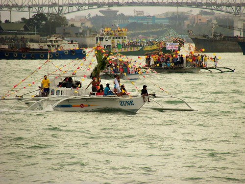 Fluvial Procession 2009 by you.