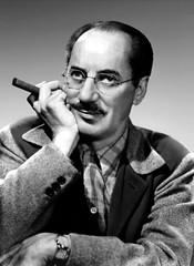 Groucho Marx 1890-1977