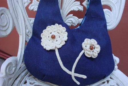 SEW - Denim Bag2