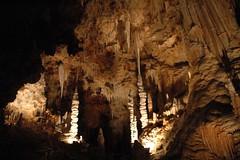 2009 Südfrankreich: Grotte de Clamouse