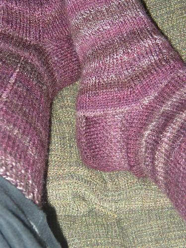 jess's socks 2