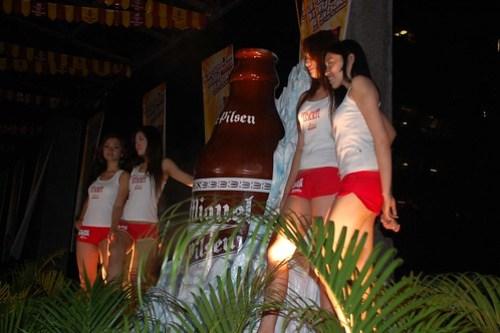 San Miguel Sarap Mag babad this summer 2