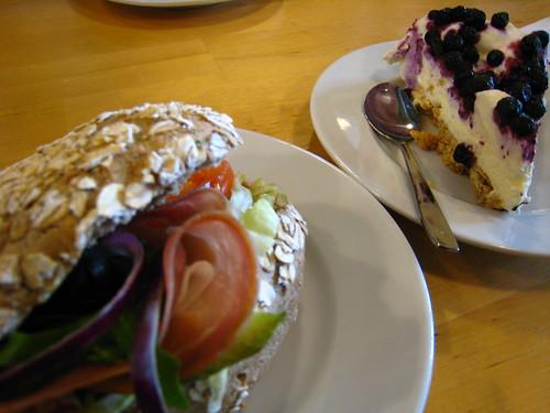 Broströms Café