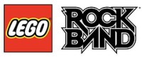 LEGO Rock Band logo