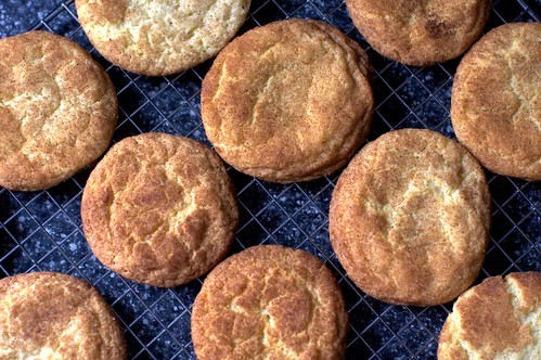 Snickerdoodles Cookies