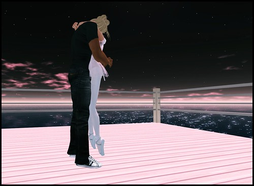 His Ballerina