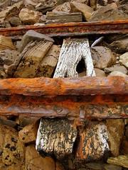 Rusty old stuff