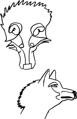 Wolves, part 8