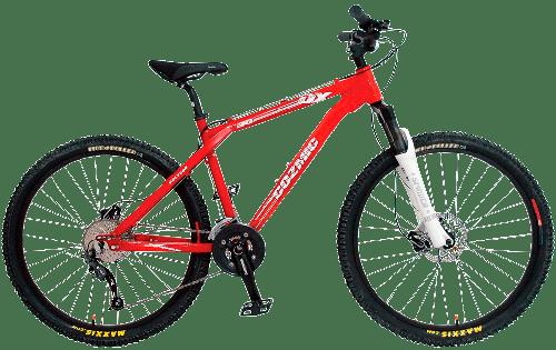 Daftar harga sepeda merk Polygon | Taman Melati Sepedaan's
