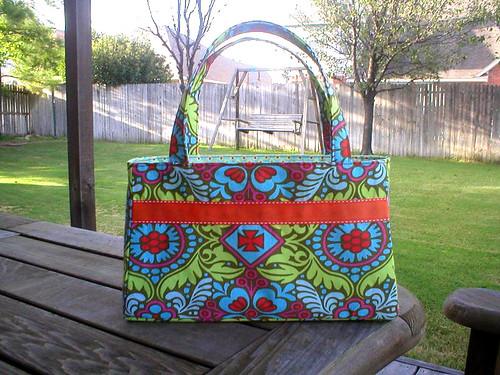 Smart Bag - Belle