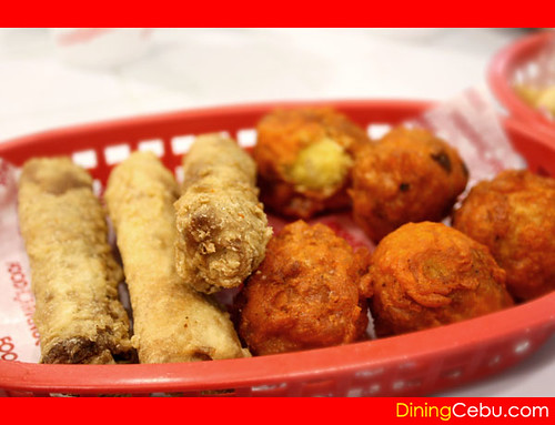 Fastfood Chinese Restaurant in Cebu - Happy Wok